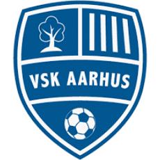 Vejlby Skovbakken Aarhus logo