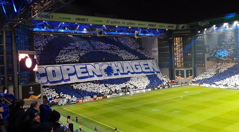 FC København - Celtic FC 1-1