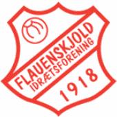 Flauenskjold IF logo