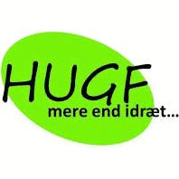 Harken UGF logo