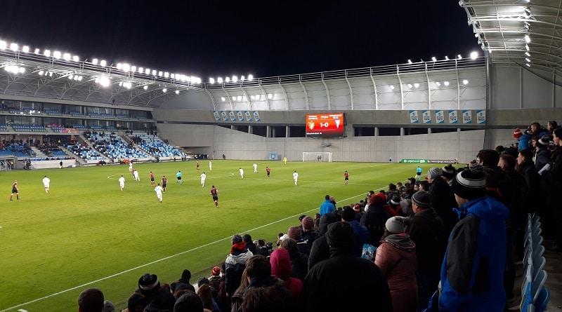 Hidegkuti Nandor Stadion