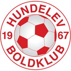 Hundelev BK logo