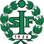 Sindal IF logo