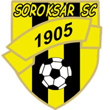 Soroksar SC logo