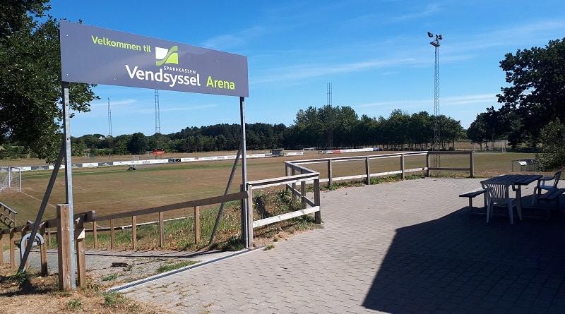 Sparkassen Vendsyssel Arena