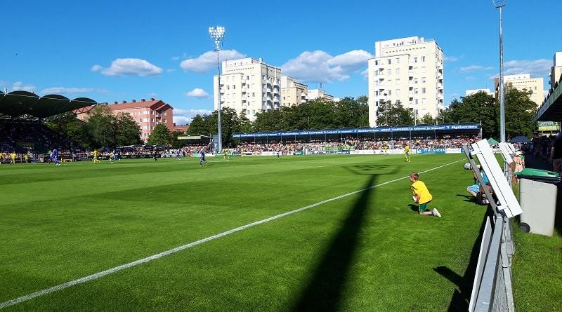 Tammelan Stadion
