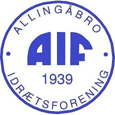 Allingaabro IF logo