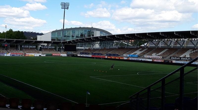 Bolt Arena Helsinki