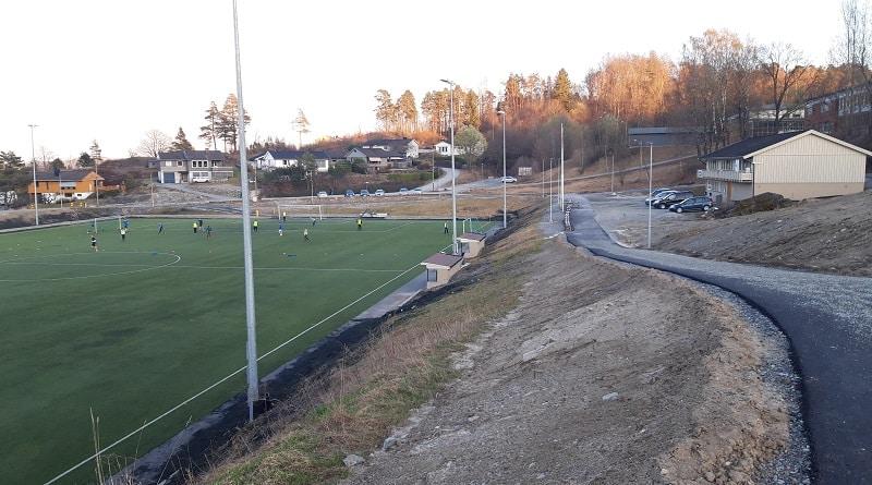 Bunes Stadion