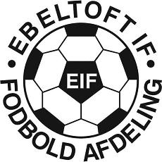 Ebeltoft IF logo