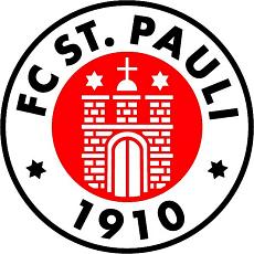 FC St Pauli logo
