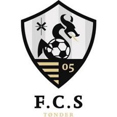 FC Sydvest 05 Toender logo