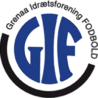 Grenaa IF logo