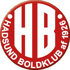 Hadsund BK logo
