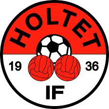 Holtet IF logo