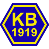 Kvaerndrup BK logo