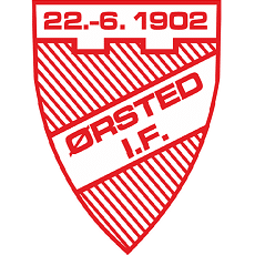 Oersted IF logo
