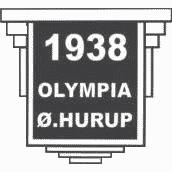 Olympia Oster Hurup IF logo