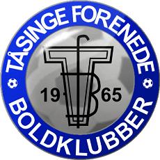 Taasinge BK logo