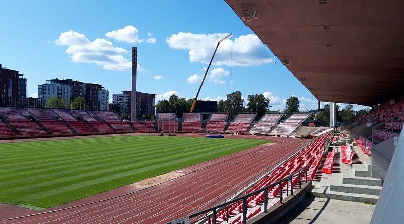 Tampere Stadion