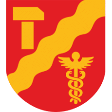 The city of Tampere logo