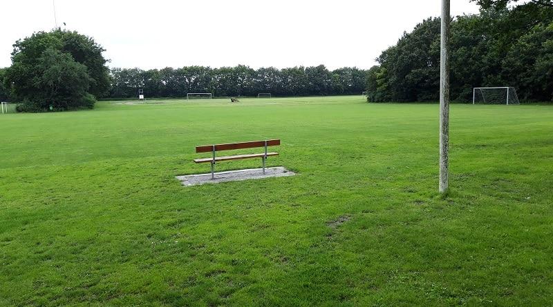 Tinglev Hallen stadion - Tinglev IF