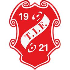 Tinglev IF logo
