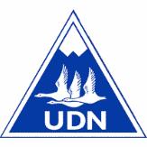 UDN Budardalur logo