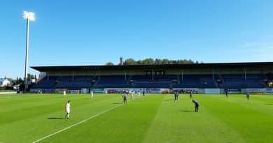 Veritas Stadion