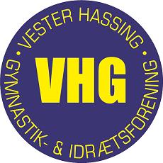 Vester Hassing GF logo