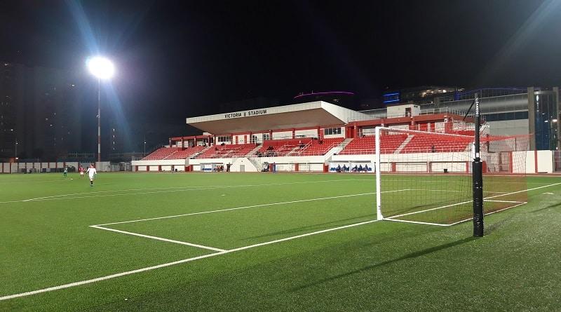 Victoria Stadium Gibraltar