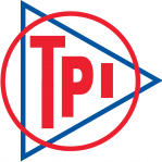 Tarup Paarup IF logo