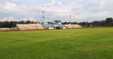 Alta Idrettspark