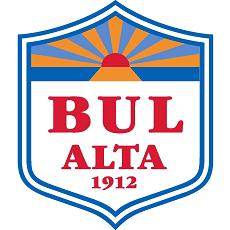 Bossekopp UL logo
