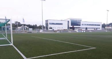 Coop Arena