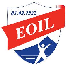 Elnesvåaagen og Omegn IL logo