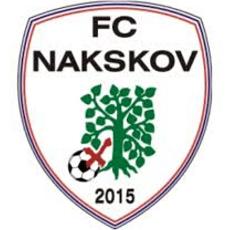 FC Nakskov logo