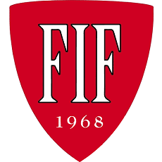 Fagerstrand IF logo