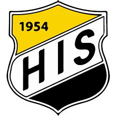 Halvorstorps IS logo