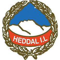 Heddal IL logo