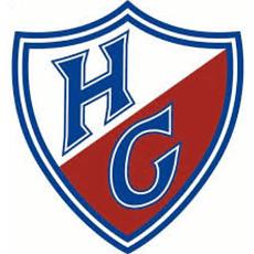 Herlufsholm GF logo