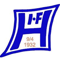 Heroya IF logo