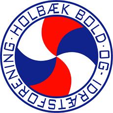 Holbaek B&I logo