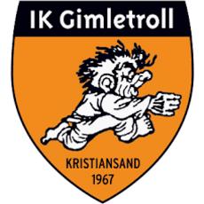 IK Gimletroll logo