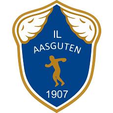 IL Aasguten logo