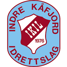 Indre Kaafjord IL logo