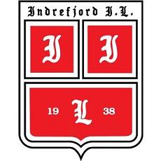 Indrefjord IL logo
