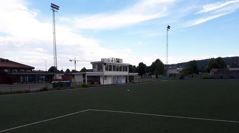Kjølnes idrettspark