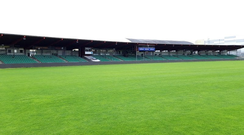 Næstved Stadion