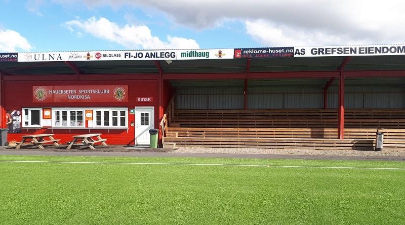 Nordkisa Stadion